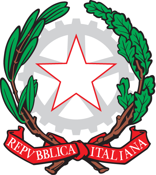 Conservatorio di Musica Santa Cecilia - Roma | logo Ministero - Conservatorio di Musica Santa Cecilia - Roma